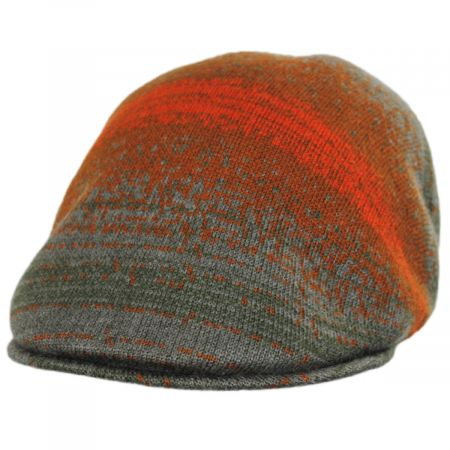 Distressed Morse 504 Wool Blend Ivy Cap alternate view 21