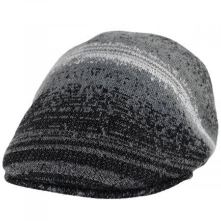 Distressed Morse 504 Wool Blend Ivy Cap alternate view 1