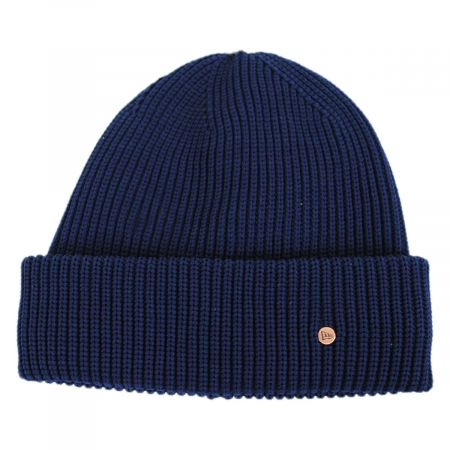 EK Collection by New Era Skully Cuff Beanie Hat
