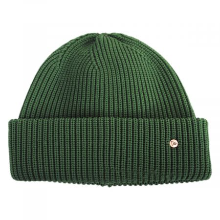 EK Collection by New Era Skully Cuff Beanie Hat