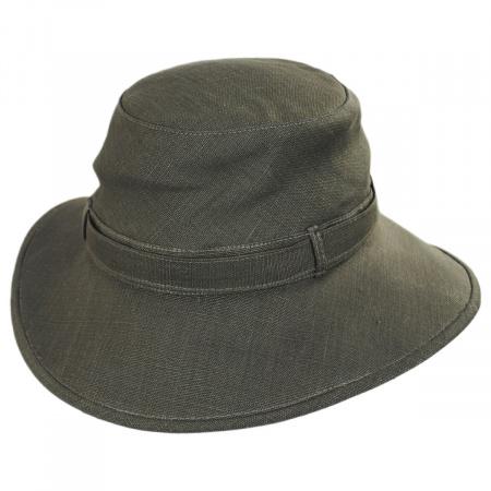 TH9 Hemp Sun Hat alternate view 5