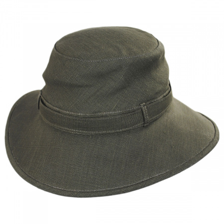 TH9 Hemp Sun Hat alternate view 16