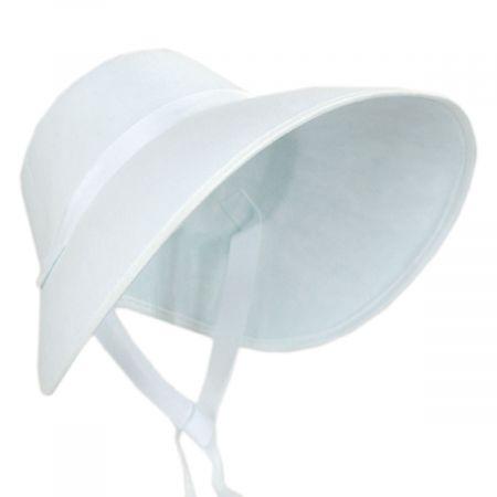 Handmaid's Felt Bonnet Hat