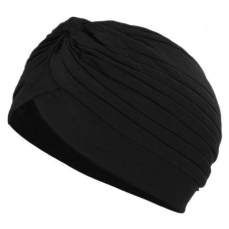 Spandex Turban
