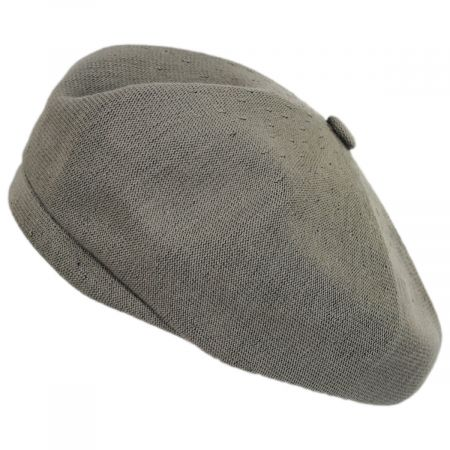 Jax Bamboo Basque Beret alternate view 6