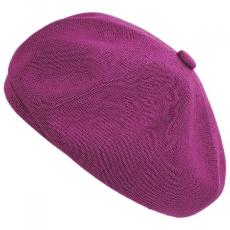 Jax Bamboo Basque Beret alternate view 4