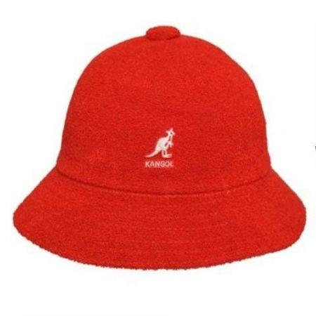 Bermuda Casual Bucket Hat alternate view 25
