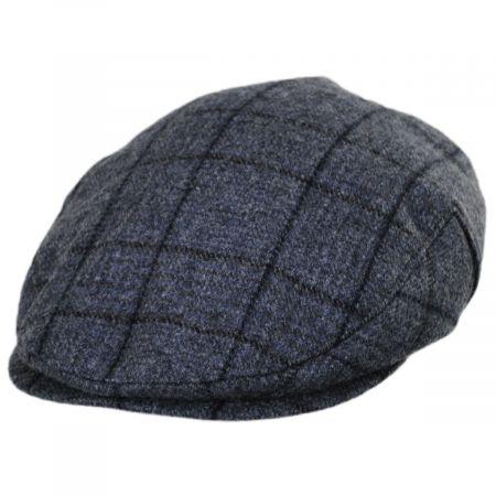 Stefeno Rado Wool Blend Ivy Cap