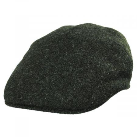 Boris Harris Tweed Wool Ascot Cap alternate view 9