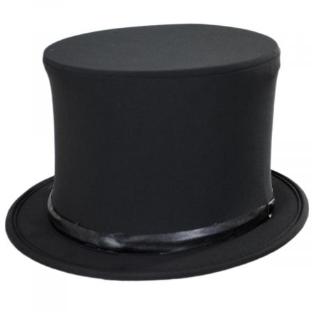 Jacobson Collapsible Costume Top Hat