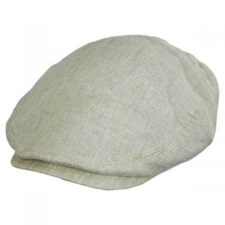 Stetson Bandera Linen Ivy Cap