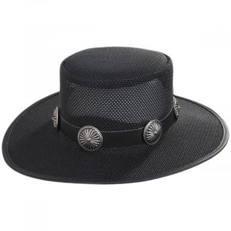 Gaucho Mesh Hat