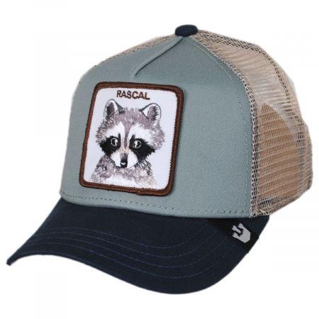 SOAKER GUN Logo By Field Grade Denim Distressed DAD Hat Snapback Strapback