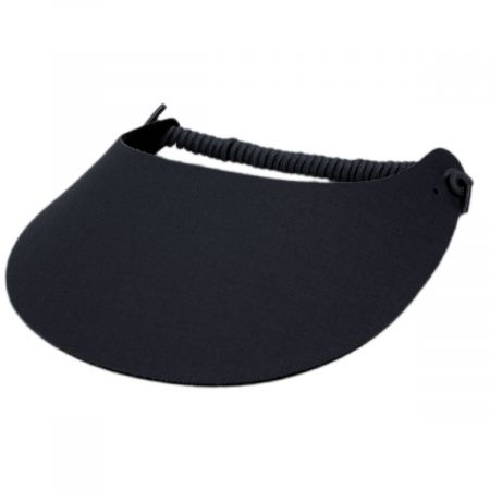 The Incredible Sunvisor SIZE: ADJUSTABLE
