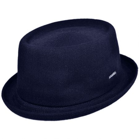 Bamboo Mowbray Pork Pie Hat alternate view 6