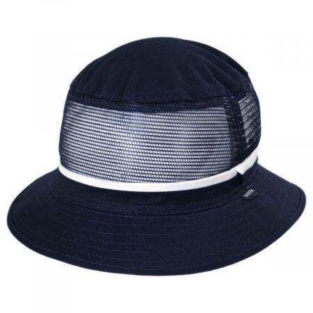 Brixton Hats Hardy Cotton Blend Bucket Hat