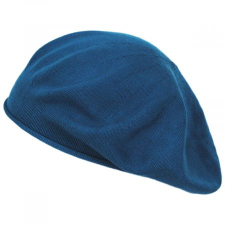 Cotton Beret - 10.5 inch Diameter alternate view 5