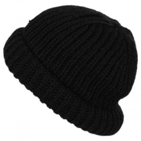 Rolled Beanie Hat alternate view 1