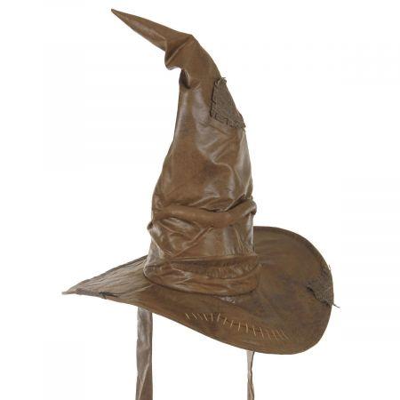 Harry Potter Harry Potter Sorting Hat Deluxe Plush
