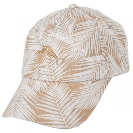 Seadragon Strapback Baseball Cap