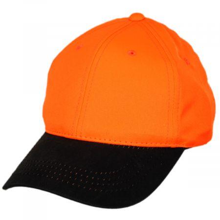 Dorfman Pacific Company Woodsman Strapback Baseball Cap