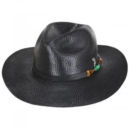 Reflection Fedora Hat