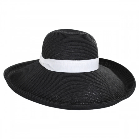 Ultrabraid Toyo Straw Sun Hat alternate view 5