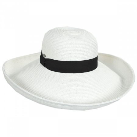 Ultrabraid Toyo Straw Sun Hat alternate view 9