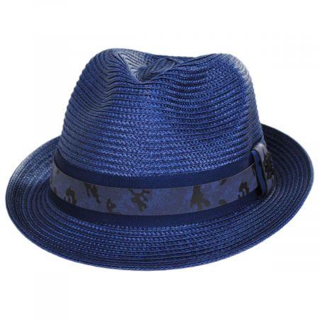 Lathrop Fedora Hat alternate view 21