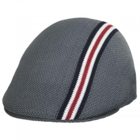 Corktown Side Stripe Knit Ivy Cap