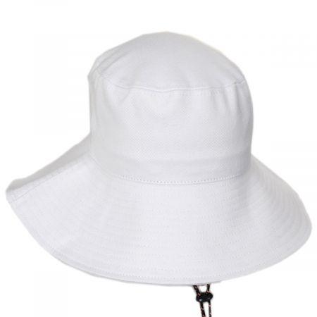 Scala Ricci Cotton Boonie Hat