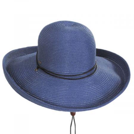 Scala Via Maggio Sun Hat