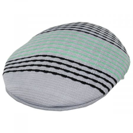 Blip Stripe 504 Tropic Ivy Cap