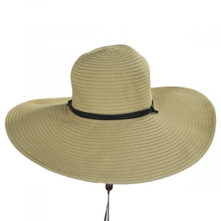Cancio Ribbon Swinger Sun Hat alternate view 6