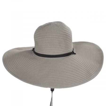 Cancio Ribbon Swinger Sun Hat alternate view 5