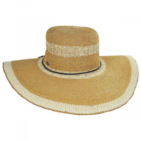 Vecchia Toyo Straw Swinger Sun Hat alternate view 9