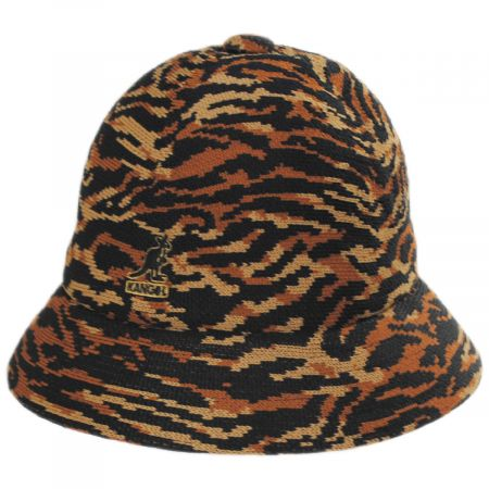Kangol Carnival Casual Tropic Bucket Hat