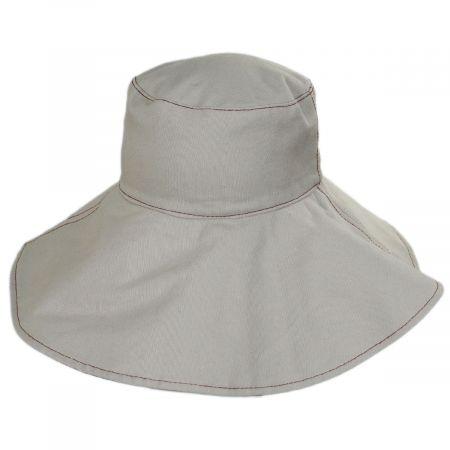 Eclipse Cotton Sun Hat
