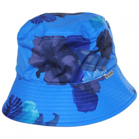 Columbia Sportswear Kids' Pixel Grabber Omni-Shade Reversible Bucket Hat