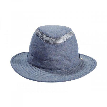 TMH55 Mashup Airflo Hat alternate view 3