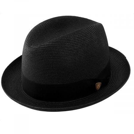 Parker Florentine Milan Fedora Hat