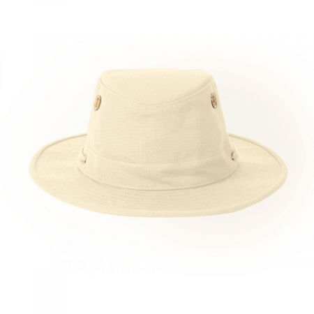 Tilley Endurables TH5 Hemp Hat