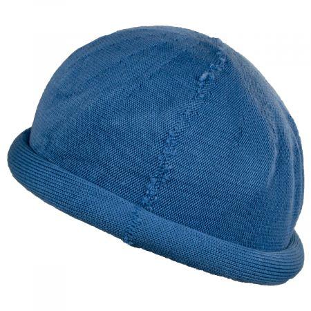 Roller Cotton Beanie Hat alternate view 5