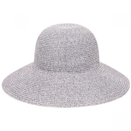 Gossamer Packable Straw Sun Hat alternate view 14