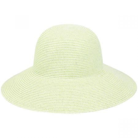 Gossamer Packable Straw Sun Hat alternate view 20