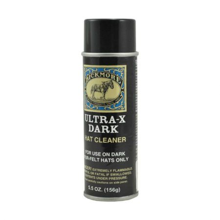 Ultra-X Dark Felt Hat Cleaner Spray