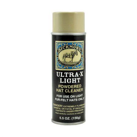 Ultra-X Light Felt Hat Cleaner Spray
