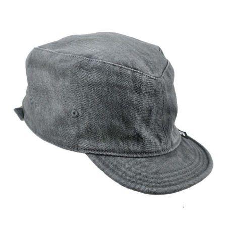 Block Headwear Size: OS