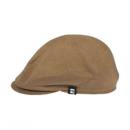 Block Headwear Moa Knit Ivy Cap