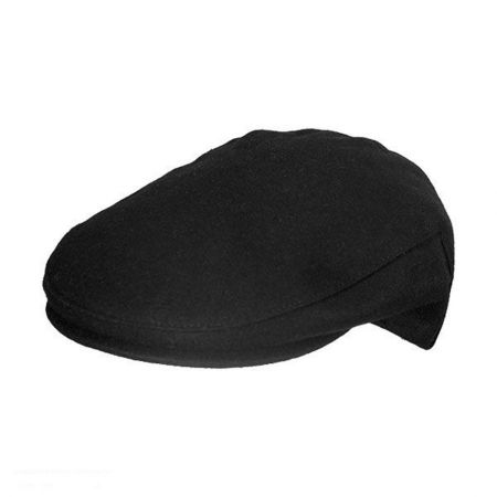 Wool Cashmere Ivy Cap